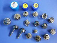 запасные части к промышленным швейным машинам