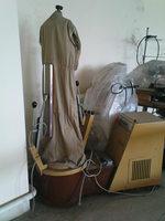 манекен для пропаривания одежды TEXTIMA 11603